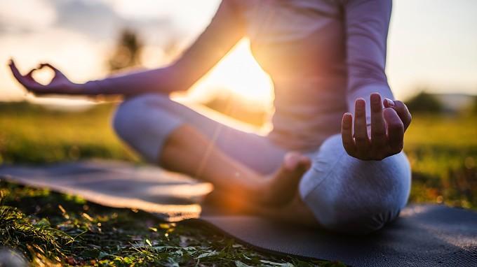 Yoga sul prato - Alto Adige Balance