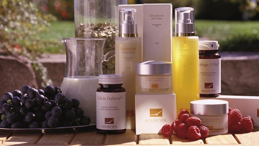 Prodotti cosmetici ADLER SPA - La bio-cosmesi di alta montagna