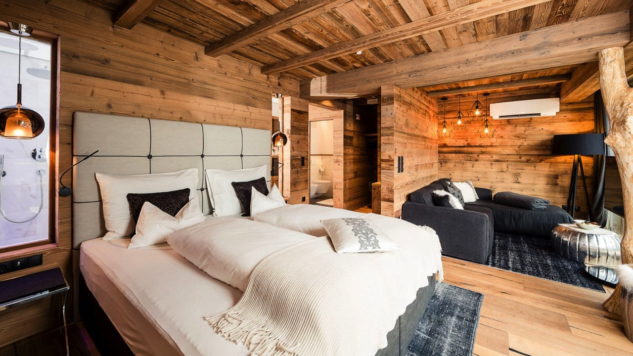 Chalet E Suite Di Lusso Per Vacanze Esclusive In Val Passiria A Merano