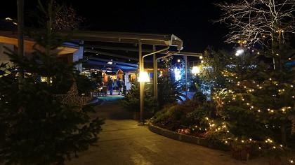 Christmas Market at Quellenhof - cover