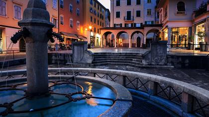 Mercatini di Natale Garda Trentino - cover