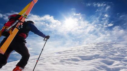 Ski Alp Race Dolomiti di Brenta - cover