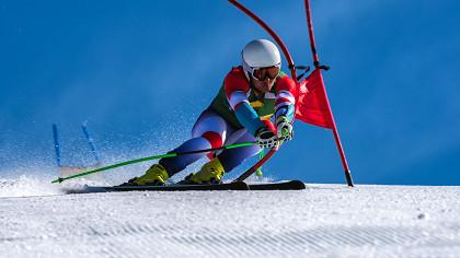 Audi Fis Ski Coupe du monde Alta Badia - cover