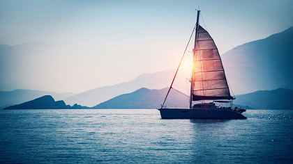 Lake Garda Meeting Optimist - cover