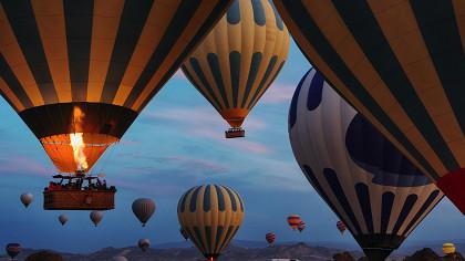 Dolomiti Ballon Festival - cover