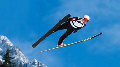 Coppa del Mondo FIS di Combinata Nordica - cover