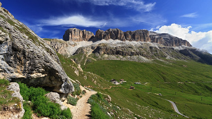 DoloMyths Run Sellaronda Ultra Trail - cover