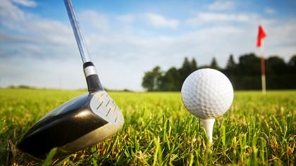 Golf Cortina - cover
