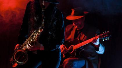 Südtirol Jazzfestival Alto Adige - cover