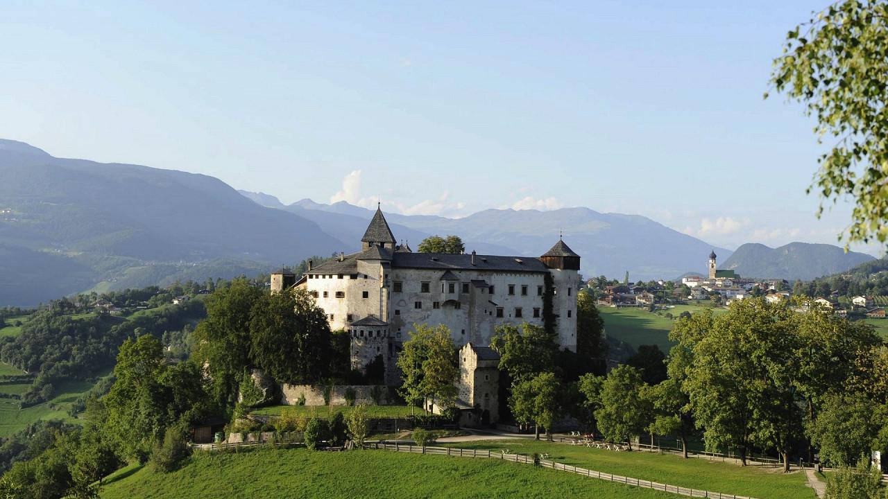 château Proesels Fiè allo Sciliar