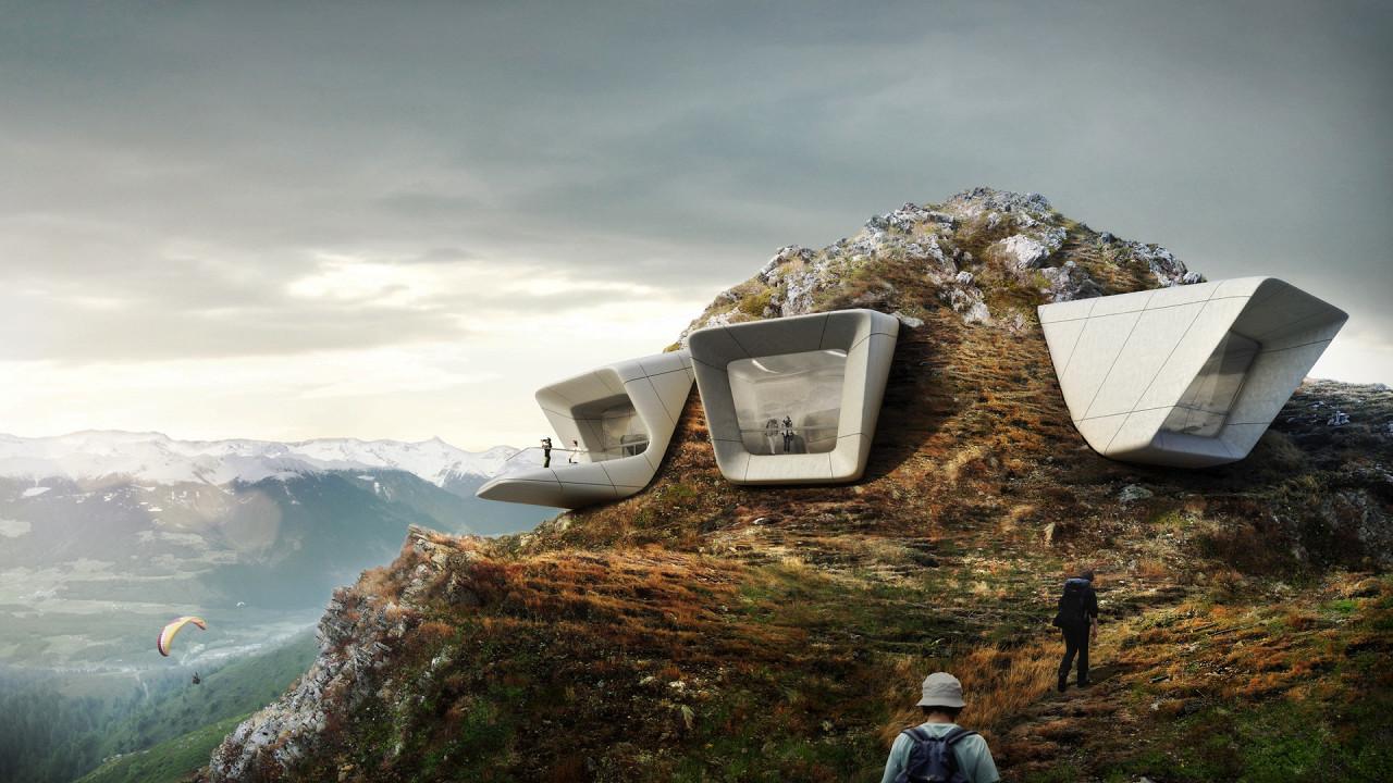 Messner Museum San Vigilio di Marebbe