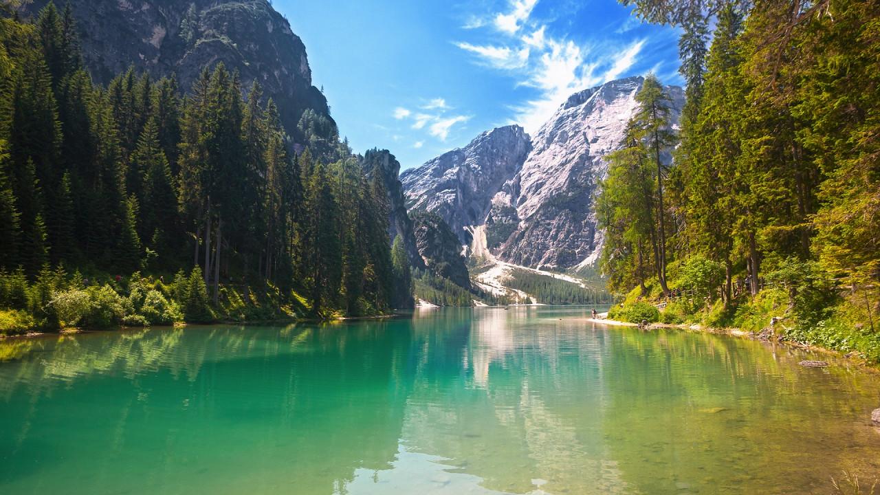 Озеро Вальдаора