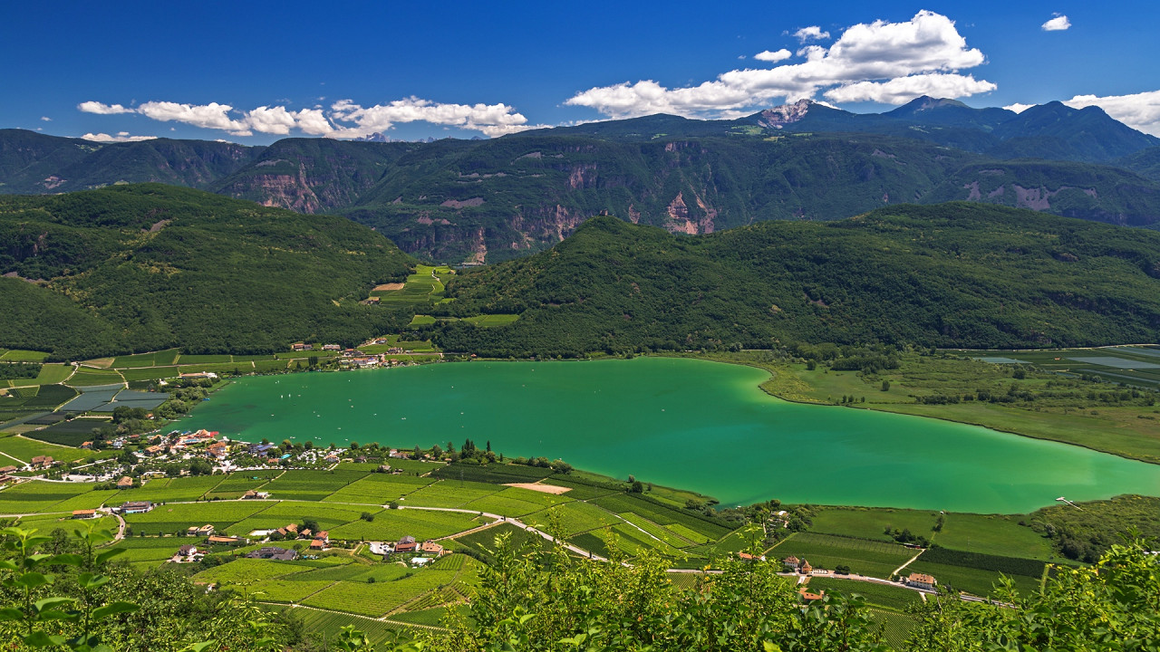 Lac de Caldaro
