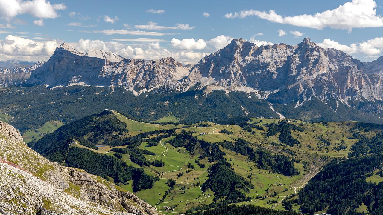 Val Badia/Alta Badia