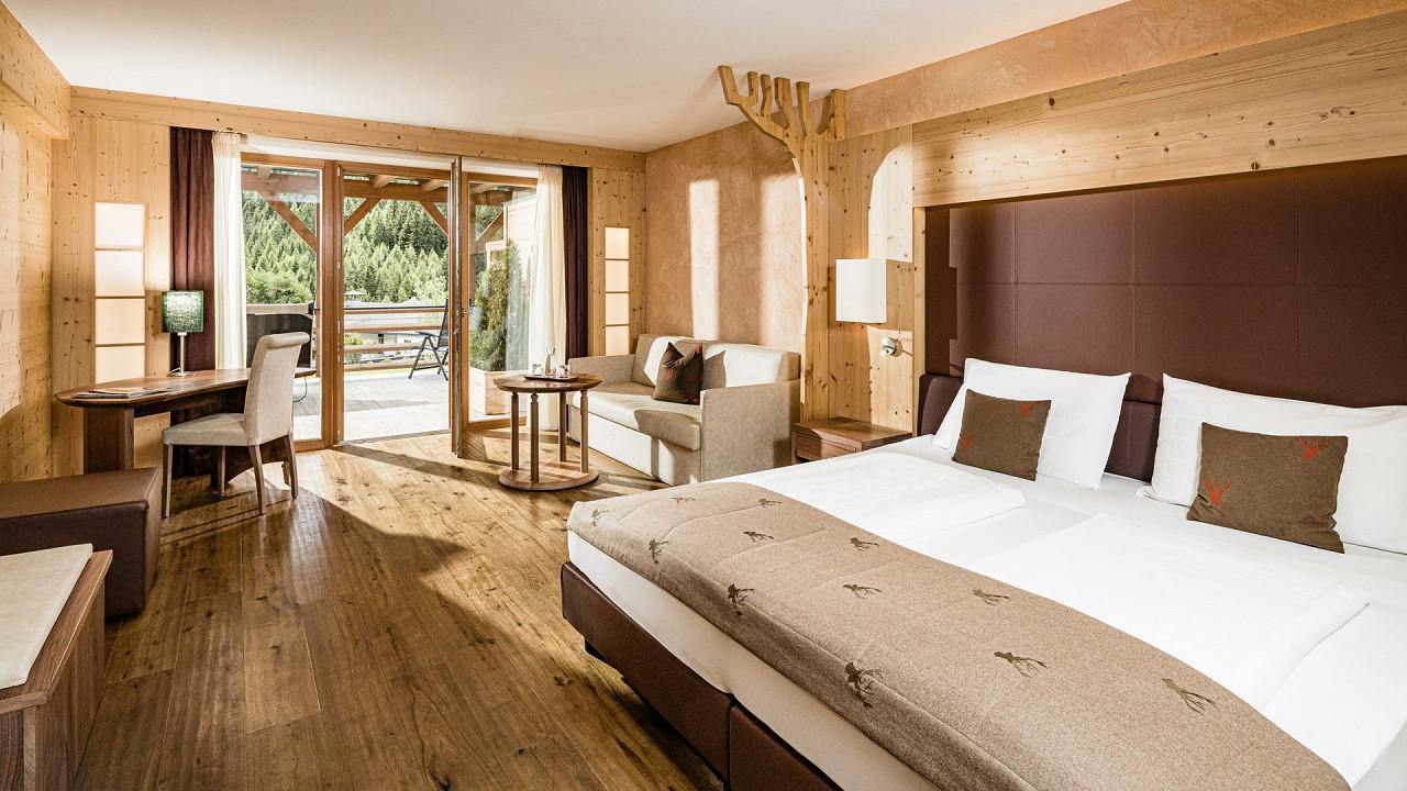 Room Alpin Hotel Masl Valles