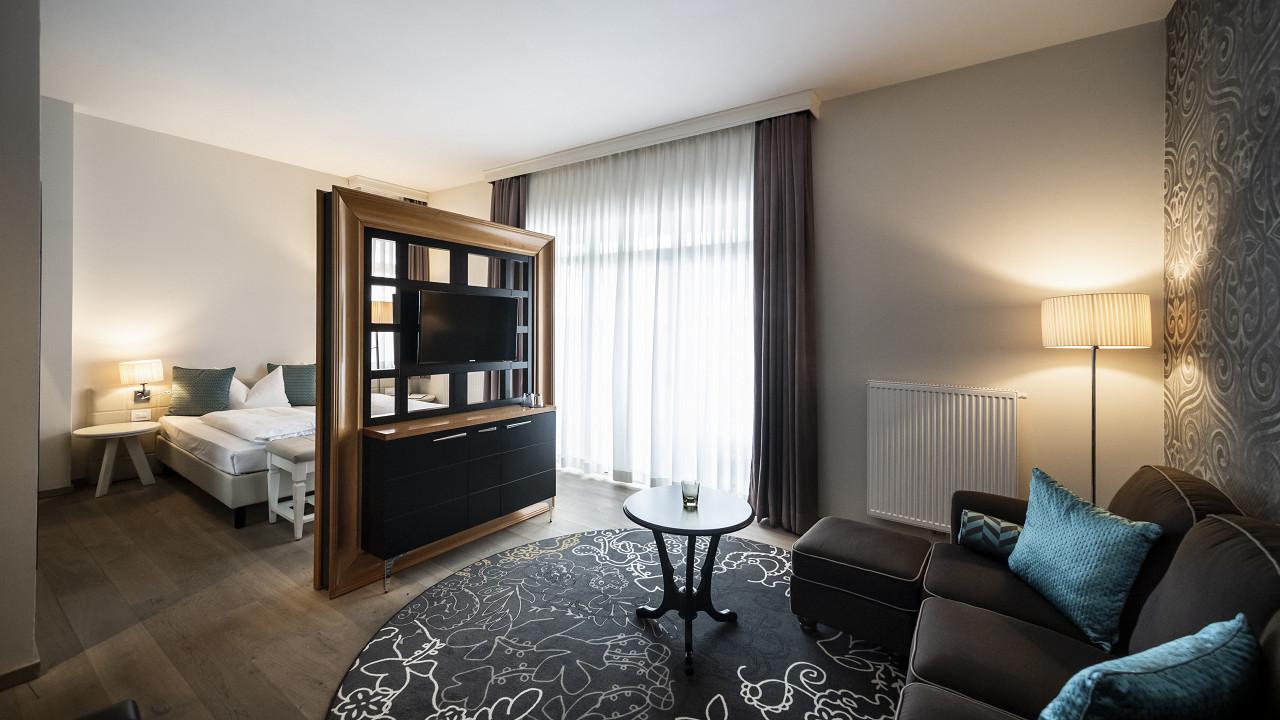 Room Post Hotel San Candido