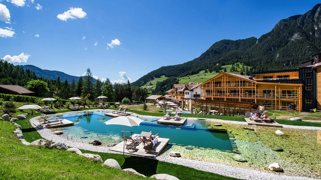 Cyprianerhof Dolomit Resort - cover