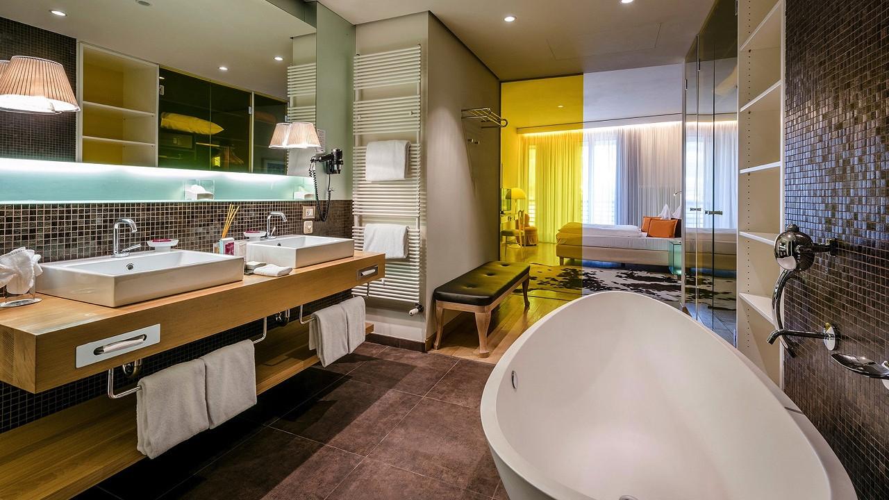 Calla Suite Hotel Terme Merano