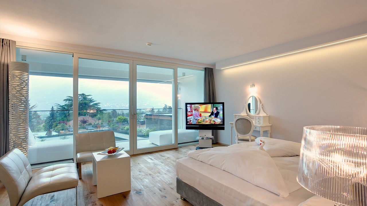 Room Hotel Plantitscherhof Merano