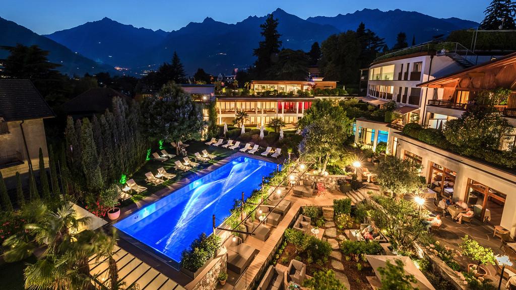 Hotel Ansitz Plantitscherhof - cover
