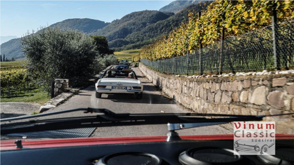 4. Vinum Classic Südtirol