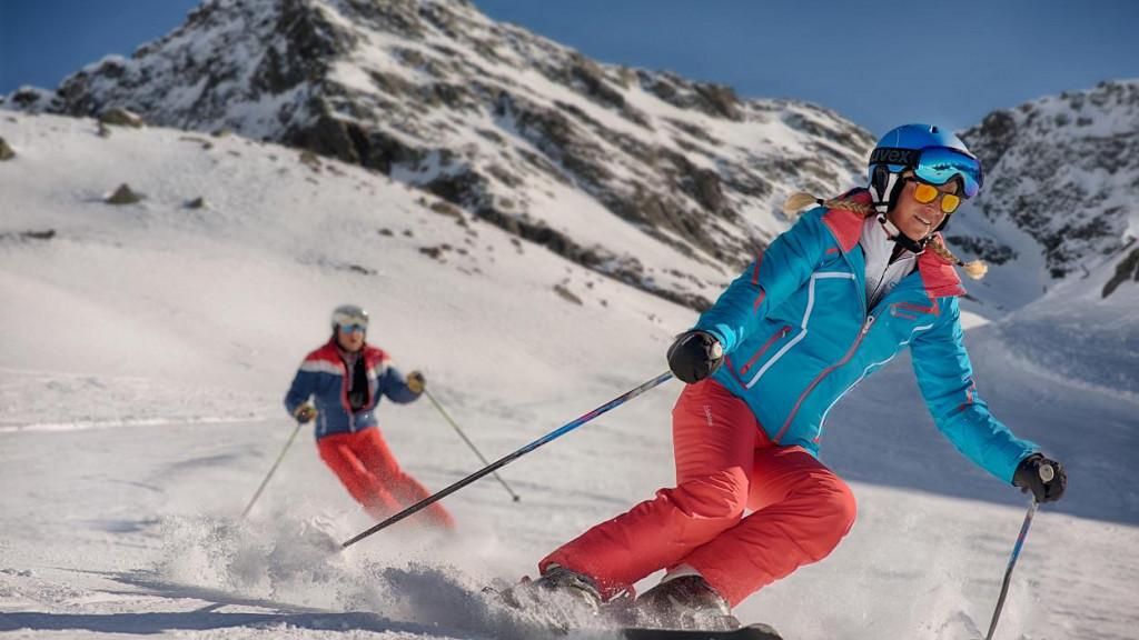 Forfait de ski gratuit 4 nuits
