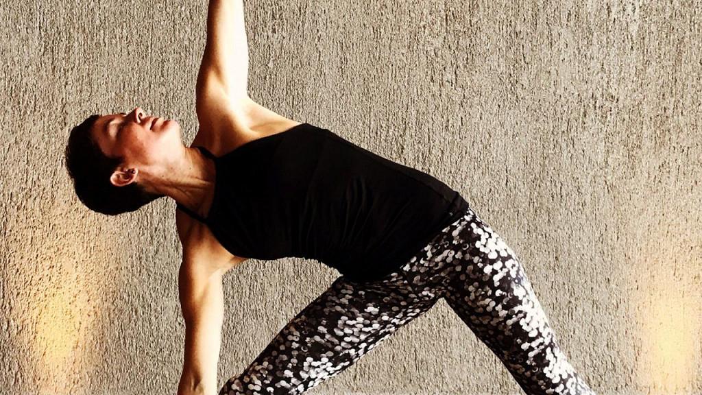 Special Yoga Days
