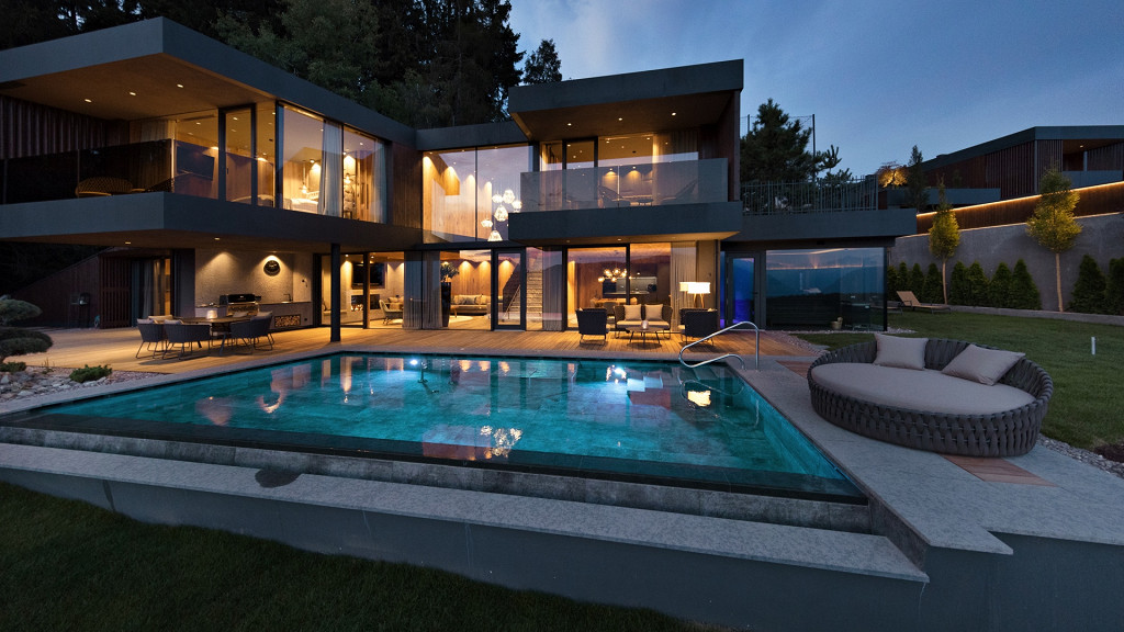 Premium Forest Villa
