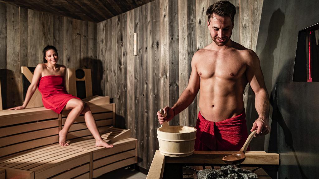 Sauna Hotel Masl Valles wellness