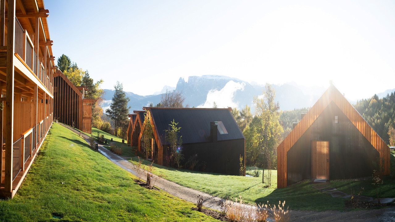 ADLER Lodge RITTEN