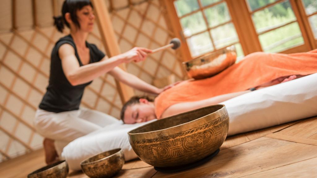 Massage Hôtel Lüsnerhof Luson bien-être