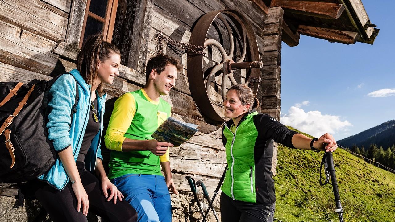 Alpin Hotel Masl